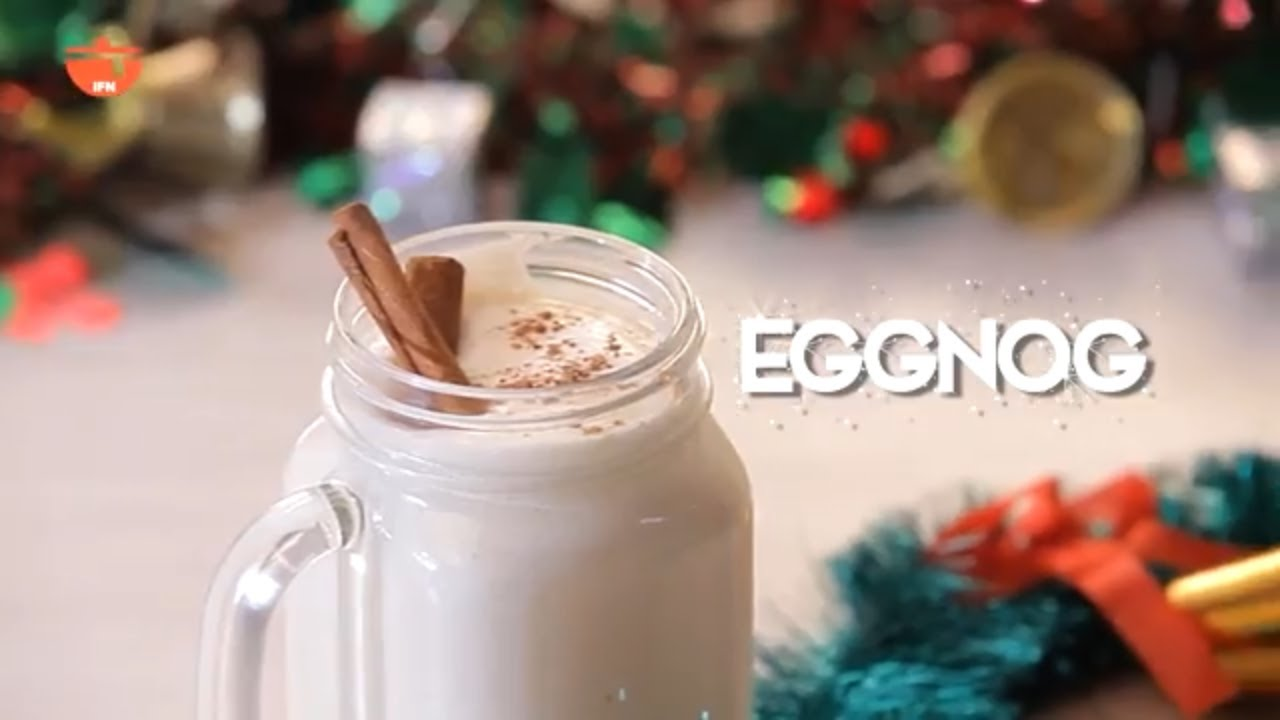 Eggnog recipe homemade rum whiskey mixed eggnog drink quick eggnog recipe homemade rum whiskey mixed eggnog drink quick easy valentines special recipe india food network forumfinder Images