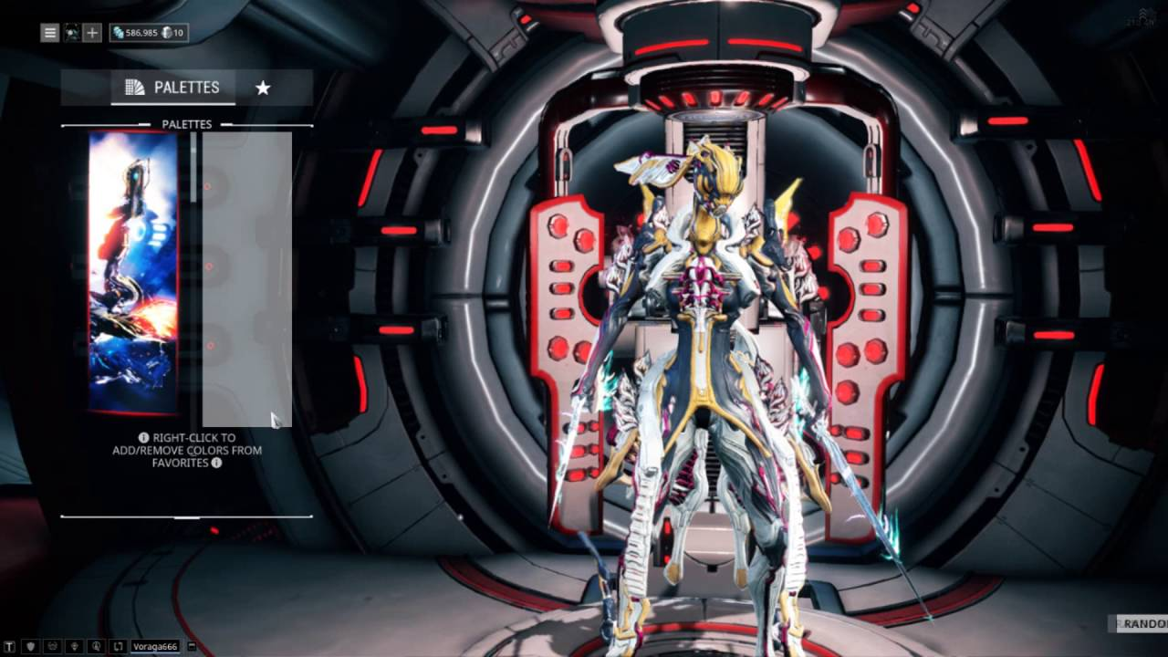 how to play wukong 2017 warframe