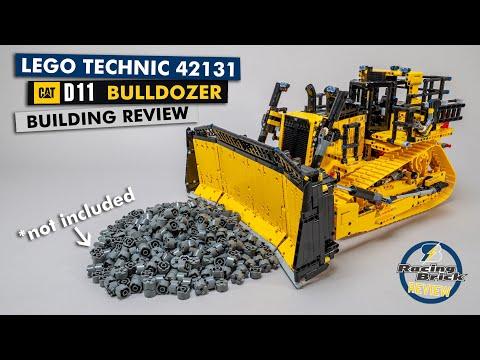 LEGO Technic 42131