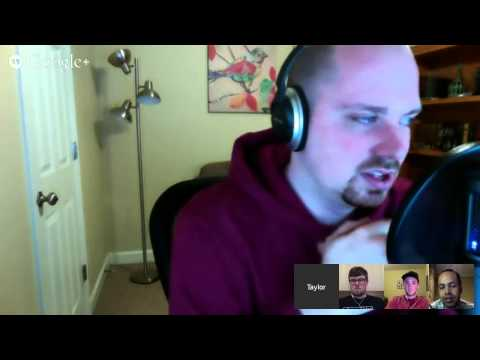 Live Q&A with Taylor Otwell, creator of the Laravel PHP Framework