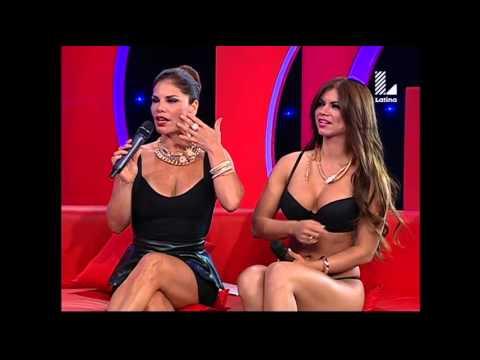 Magaly: Giannina Luján nos contó los secretos para cuidar su figura