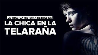 La trágica historia detrás de La Chica en la Telaraña l Expediente Fandango #1