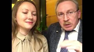 Об этикете для детей, воспитании и программе Школа этикета Юлианы Шевченко