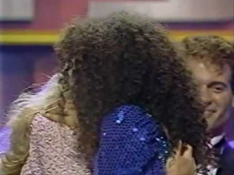 Miss Teen USA 1991 - Crowning Moment