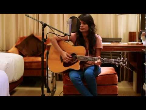Coldplay - Yellow (cover) by Mysha Didi