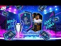 ROAD TO THE FINAL CHAMPIONS LEAGUE CARDS!! | FIFA 19 ULTIMATE TEAM
