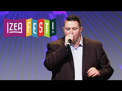 IZEA - Beatbox Performance