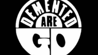 demented are go-Don