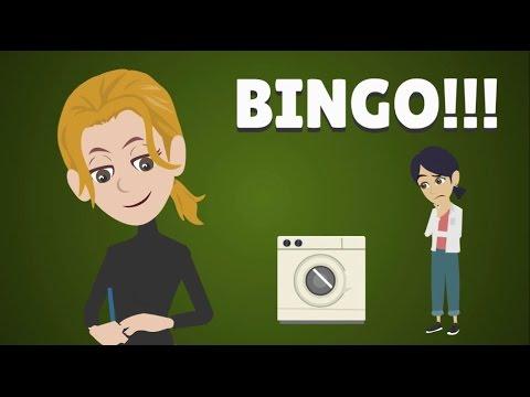 Chiste para adultos   Bingo!!!