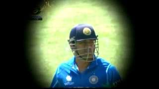 Indian skipper MS Dhoni marks another record- HINDI