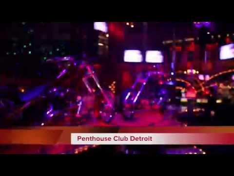 Penthouse Detroit