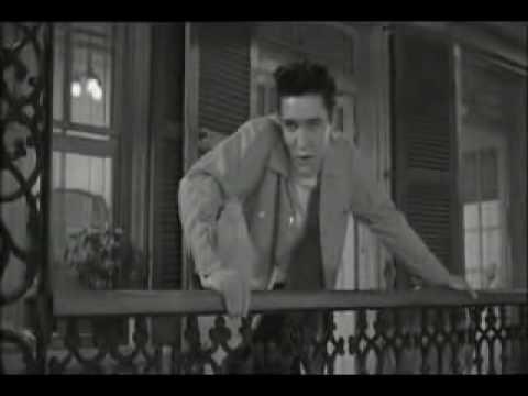 Crawfish - Elvis Presley