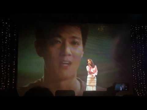 170610 박신혜 Park Shin Hye sings 여우비 SunShower Doctors OST 朴信惠