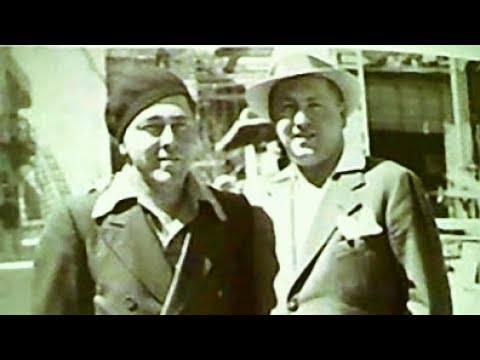 #296 (5/29/2017) The Three Stooges : Curly & Moe's Houses