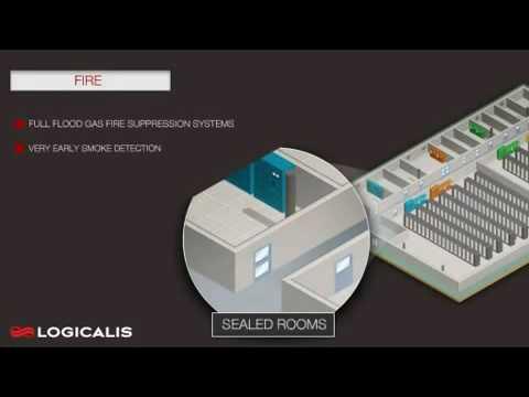 Logicalis HD Data Centre Video