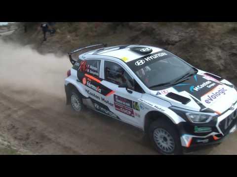 Rallye Serras de Fafe 2019 - Ruivães 2 hd