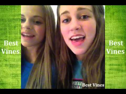 Julia Goodwin New Vine Compilation ALL VINES 2015*(HD)* August