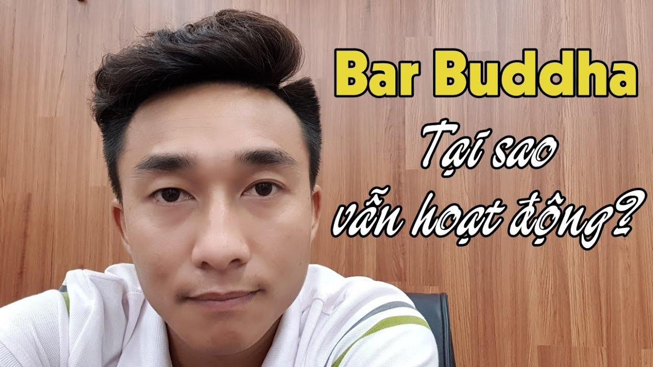 Quán Bar Buddha Thảo Điền Và Các Cậu Ấm Cô Chiêu Mang Cái Mác Du Học.