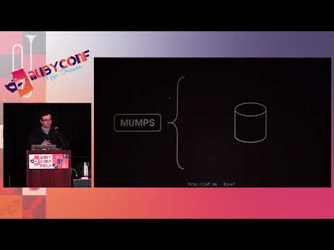 RubyConf 2017: Steal This Talk: The Best Features Ruby Doesn