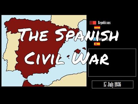 The Spanish Civil War [Every Week]