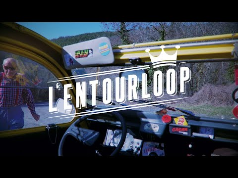 L'ENTOURLOOP - Le Savoir Faire Full Album (Official video)