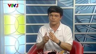 Suy giảm sinh lý nam giới tuổi trung niên - Cẩm nang vàng cho sức khỏe VTV3