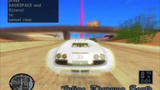 GTA SA Bugatti Veyron SS Sound.avi