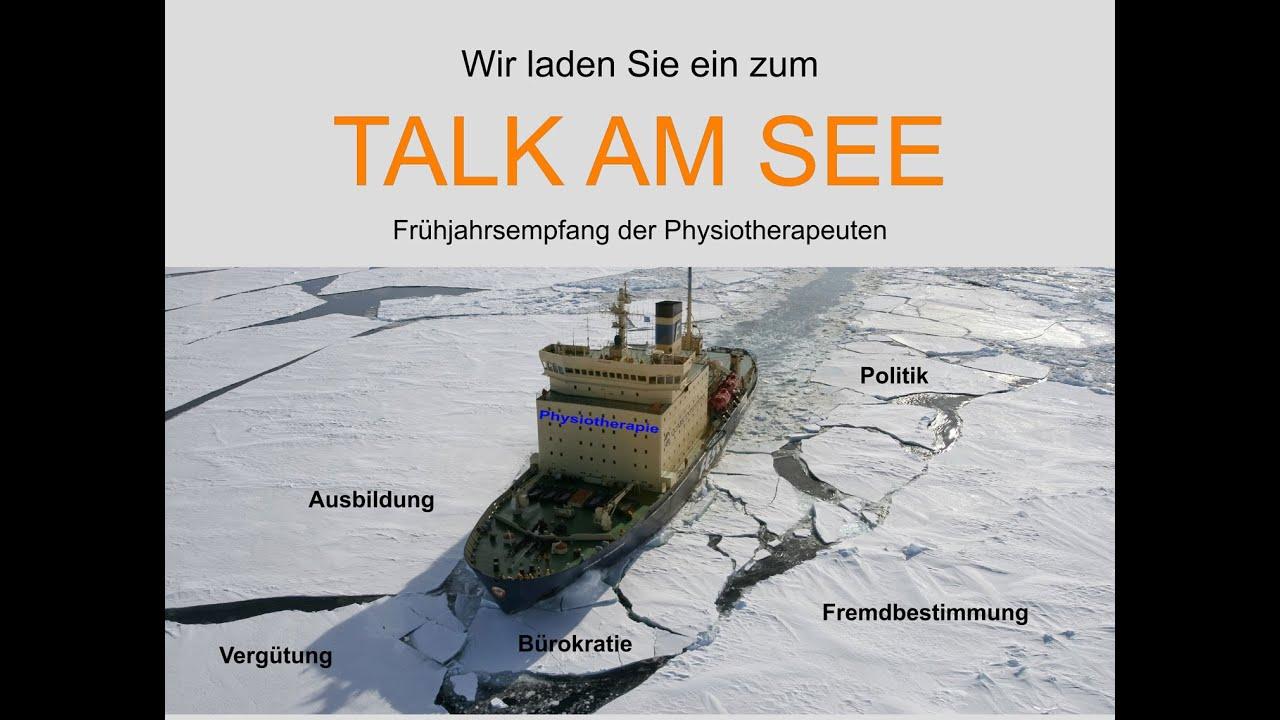 Talk Am See