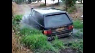 Проходимость Range Rover, обзор,тест драйв(, 2013-11-25T15:46:52.000Z)