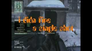 COD MW3 survival. RANK UP glitch WITHOUT SCHOOTING. Autoplay Thumbnail