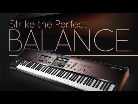 KRONOS LS - Strike the Perfect Balance