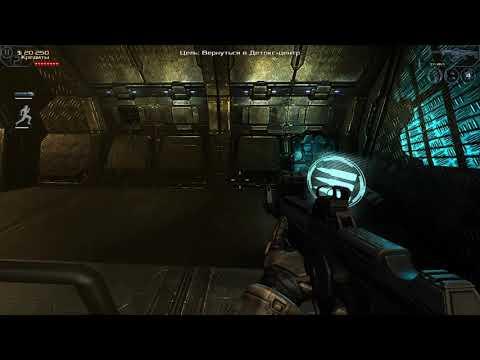 Dead Effect / Коды для двери \Сложные сложности  .Часть№3