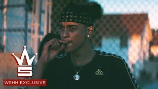 "Trill Sammy & Maxo Kream ""Harden"" (WSHH Exclusive - Official Music Video)"