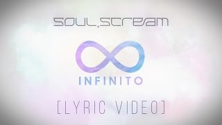 Soul.Scream - Infinito (Lyric Video) | Christian Rock