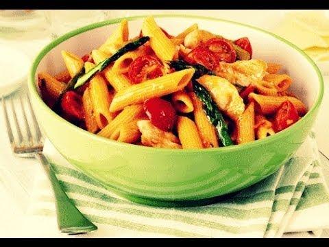 Как сделать макароны по итальянски