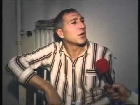 Manisalı Seri Katil - Çivili Katil - Turkish Serial Killer