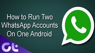 How to Use WhatsApp for 2 Numbers on Dual-SIM Android