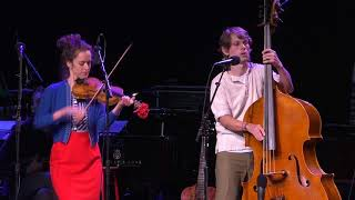 Unless - Hawktail | Live from Here with Chris Thile