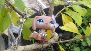 Lps: mv Everytime We Touch (remix)