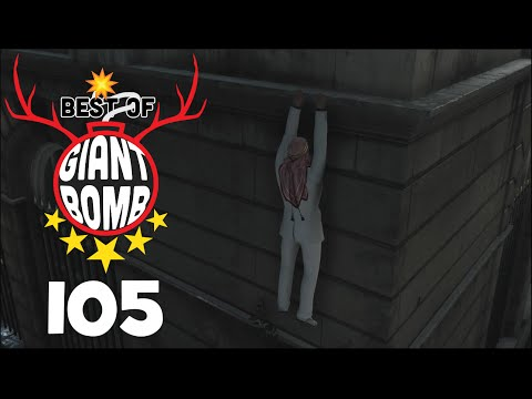 Best of Giant Bomb 105 - Is That The Sheikh?