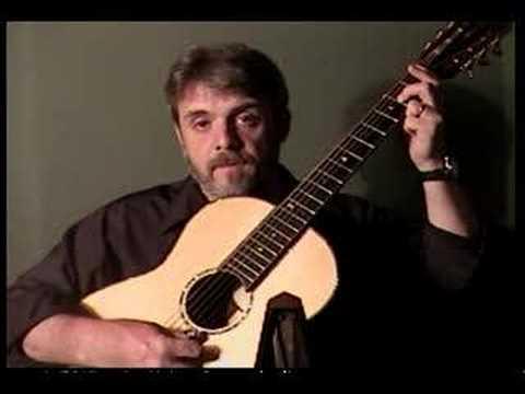 LESSON 3, D MAJOR SCALE - Bourassa Guitar Method