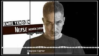 Dj Emre Yenigün ft. Sagopa Kajmer - Neyse (Remix 2020) Resimi