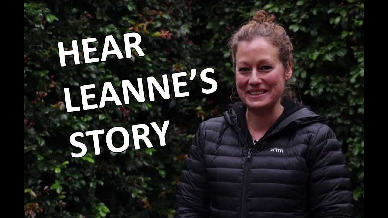 Solar and Batteries - Leanne's Story
