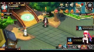 Bleach Online Gameplay Part 1