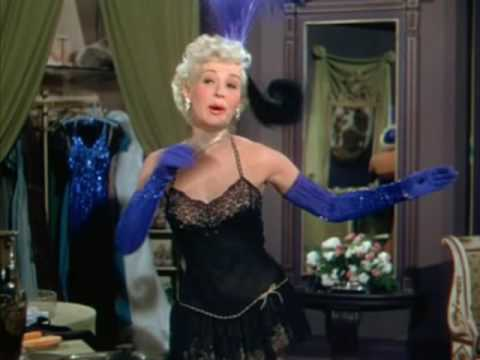 Betty Grable & Dan Dailey - My Blue Heaven 1950 Musical Number 2/5