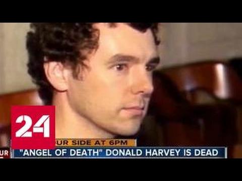 Убийство в тюрьме: Ангел смерти отправился на тот свет