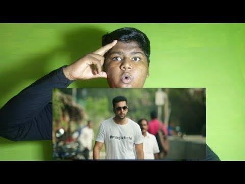 Tik Tik Tik - Official Tamil Trailer...
