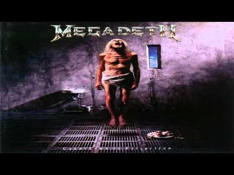 Megadeth - Symphony of Destruction [Guitar Backing Track]
