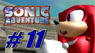 Sonic Adventure LP 11