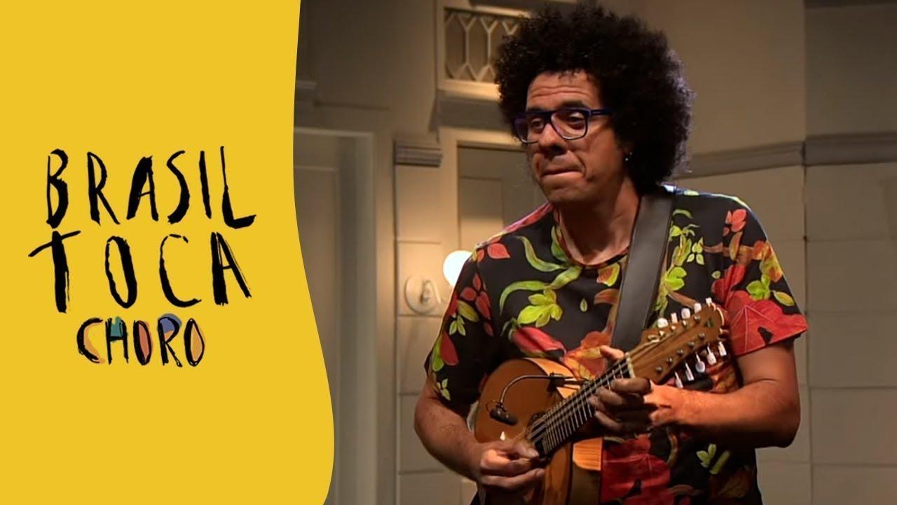 Download Brasil Toca Choro | Samba Chorado